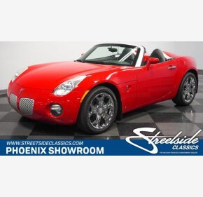 2006 Pontiac Solstice Convertible for sale 101392176