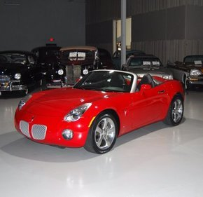 2006 Pontiac Solstice Convertible for sale 101405594
