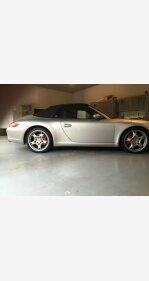 2006 Porsche 911 Cabriolet for sale 100756451
