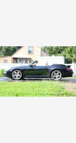 2006 Porsche 911 Cabriolet for sale 101021512