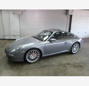 2006 Porsche 911 Coupe for sale 101185759