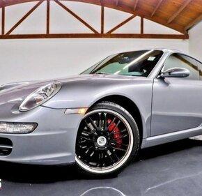 2006 Porsche 911 Coupe for sale 101189484
