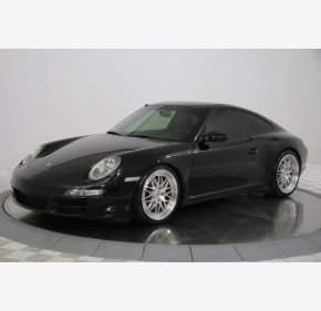 2006 Porsche 911 Coupe for sale 101203470