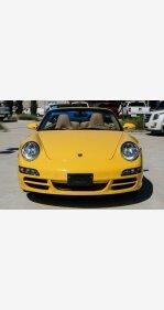 2006 Porsche 911 Cabriolet for sale 101208164