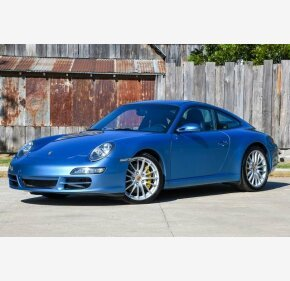 2006 Porsche 911 Coupe for sale 101208700
