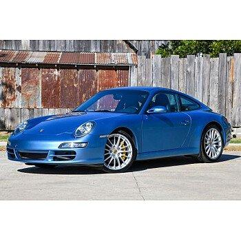 2006 Porsche 911 Coupe for sale 101208700