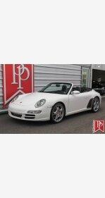 2006 Porsche 911 Cabriolet for sale 101208731
