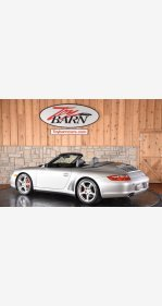 2006 Porsche 911 Cabriolet for sale 101213224