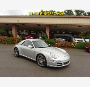 2006 Porsche 911 Cabriolet for sale 101217040