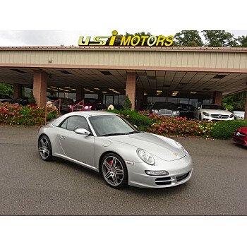 2006 Porsche 911 Cabriolet for sale 101217040