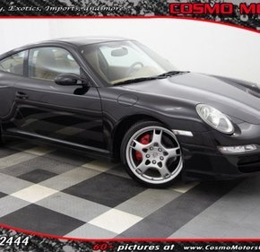 2006 Porsche 911 Coupe for sale 101217829