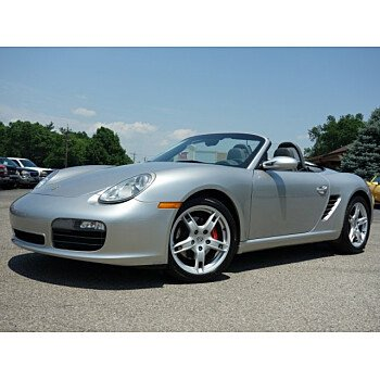 2006 Porsche Boxster S for sale 100997518