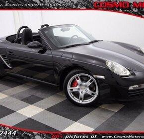 2006 Porsche Boxster for sale 101375463