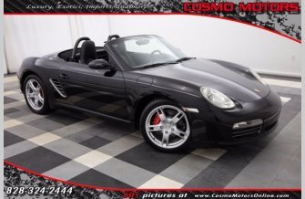 2006 Porsche Boxster for sale 101375463