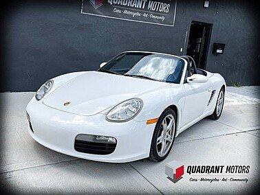 2006 Porsche Boxster for sale 101542968
