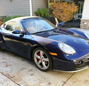2006 Porsche Cayman S for sale 101043807