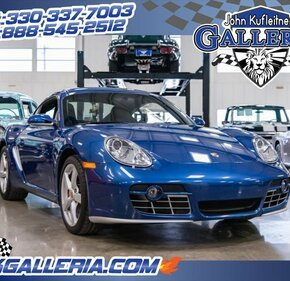 2006 Porsche Cayman S for sale 101095816