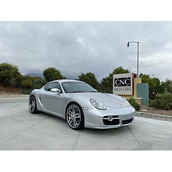 2006 Porsche Cayman S for sale 101213442
