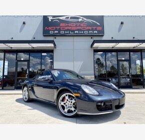 2006 Porsche Cayman S for sale 101366665