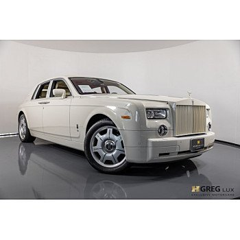 2006 Rolls-Royce Phantom Sedan for sale 101034724