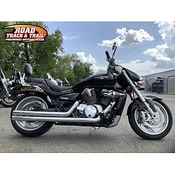 2006 Suzuki Boulevard 1800 for sale 200786000