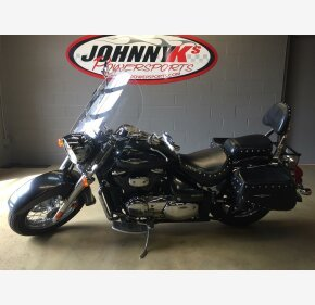 2006 Suzuki Boulevard 800 for sale 200600197