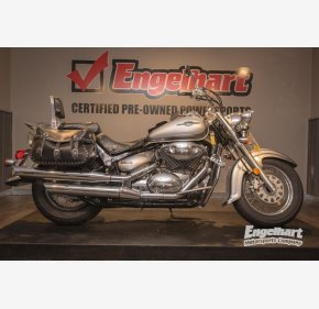 2006 Suzuki Boulevard 800 for sale 200602223