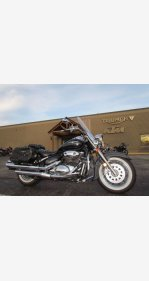 2006 Suzuki Boulevard 800 for sale 200611864