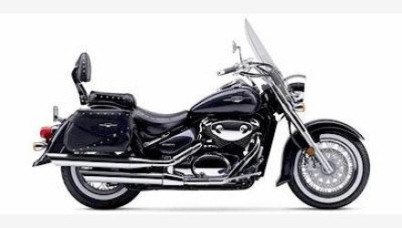 2006 Suzuki Boulevard 800 for sale 200617260