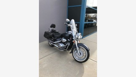 2006 Suzuki Boulevard 800 for sale 200640993
