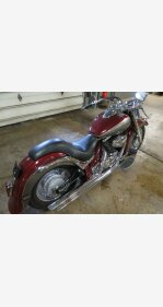 2006 Suzuki Boulevard 800 for sale 200703514