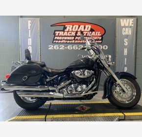 2006 Suzuki Boulevard 800 for sale 200949086