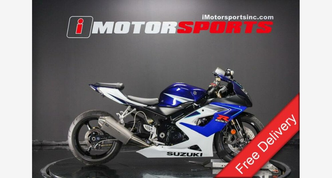 2006 Suzuki GSX-R1000 for sale 200468863