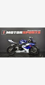 2006 Suzuki GSX-R1000 for sale 200699239