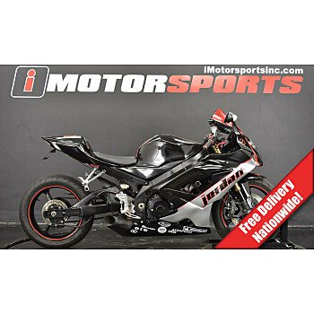 2006 Suzuki GSX-R1000 for sale 200748906