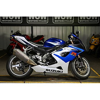 2006 Suzuki GSX-R1000 for sale 201069458