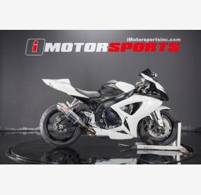 2006 Suzuki GSX-R600 for sale 200675295