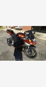 2006 Suzuki GSX-R600 for sale 200698555