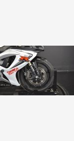 2006 Suzuki GSX-R600 for sale 200699179