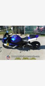2006 Suzuki GSX-R600 for sale 200803078