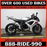 2006 Suzuki GSX-R600 for sale 201179546