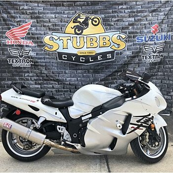 2006 Suzuki Hayabusa for sale 200809629