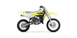 2006 Suzuki RM100 85 specifications