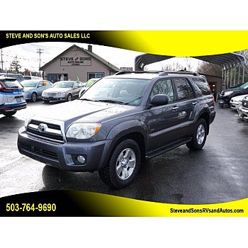 2006 Toyota 4Runner for sale 101456699