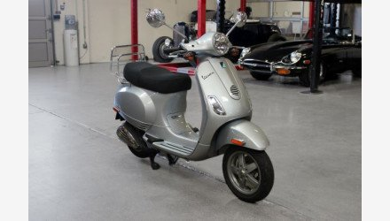 Vespa Motorcycles For Sale Motorcycles On Autotrader