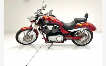 2006 Victory Jackpot for sale 200631086
