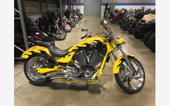 2006 Victory Jackpot for sale 200647931