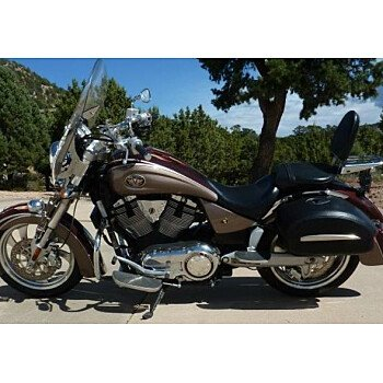 2006 Victory King Pin for sale 200520157