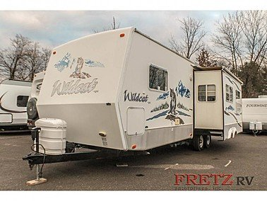 2006 Wildcat Model 29 for sale 300183440