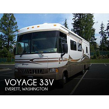 2006 Winnebago Voyage for sale 300181919